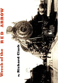 Wreck of the Red Arrow