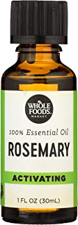 Whole Foods Market, Essential Oil, Rosemary, 1 fl oz
