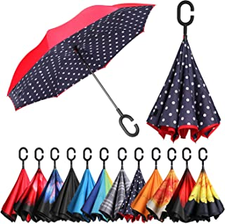 Best transparent umbrella walmart Reviews