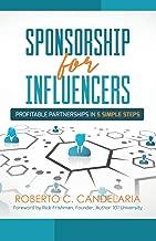 Best sponsorship for influencers Reviews