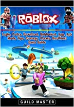 Roblox, Login, Codes, Download, Unblocked, App, Apk, Mods, Tips, Strategy, Cheats, Unofficial Game Guide