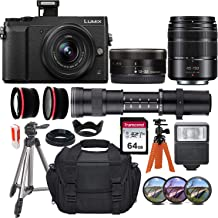 Best lumix camera lenses Reviews