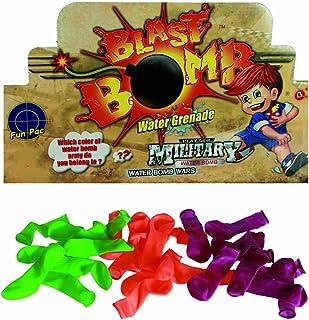 Wqingng 9Pcs Halloween Fun Joke Horror Scary Prank Toy Capsules Fake Blood Pills Vampire