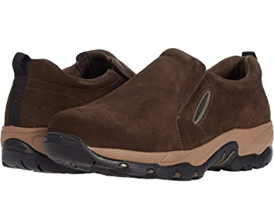 Roper Air Light (Brown Suede Leather) Men
