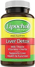 12 day liver detox diet