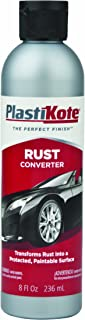 PlastiKote 623 Rust Converter, 8 oz.