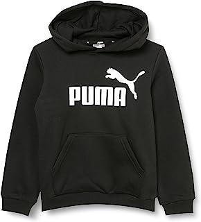 PUMA ESS Big Logo Hoodie FL B Sudadera Niños