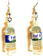 Charm Earrings (Bottle/Can/Feeder)