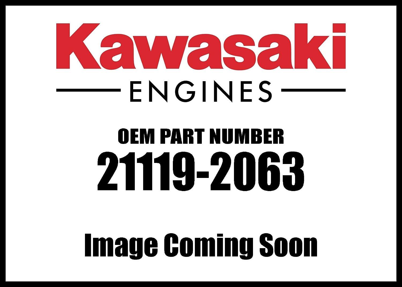 Kawasaki Max 71% OFF Engine Igniter OEM New 21119-2063 low-pricing