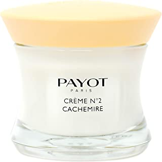 Payot Creme N°2 Cachemire - Anti-redness anti-stress soothing rich care, 1.6 Fl Oz