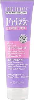 Marc Anthony Bye Bye Frizz Keratin Smoothing Conditioner, 250ml