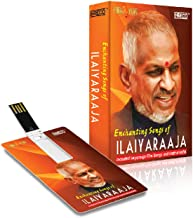 MUSIC CARD - ENCHANTING SONGS OF ILAIYARAAJA - 320 kbps