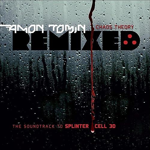 Amazon.com: The Soundtrack To Splinter Cell 3D - Chaos ...