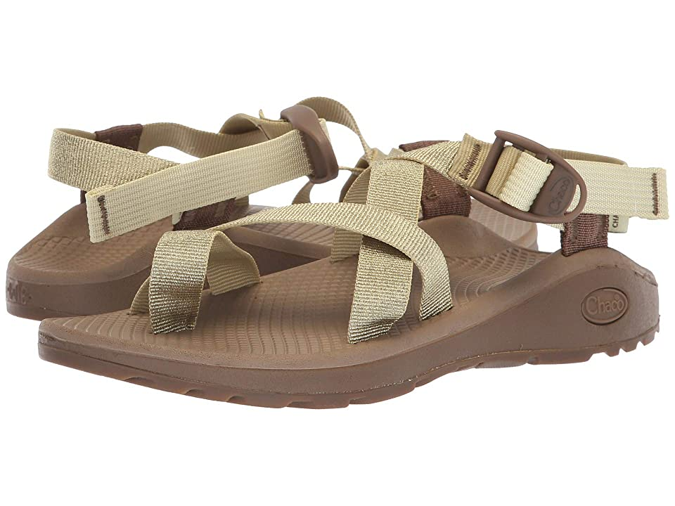 Chaco Z/Cloud 2 (Metallic Gold) Women