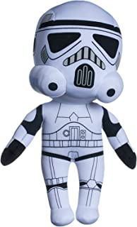 Comic Images Star Wars Collectors Edition Stormtrooper Plush