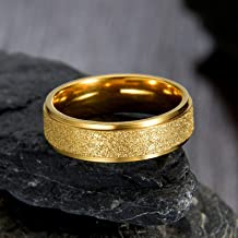 Crystal Trouwringen voor Paar Gouden Rvs Vrouwen Ring Sets Mannen Liefhebbers Sieraden Engagement Gift