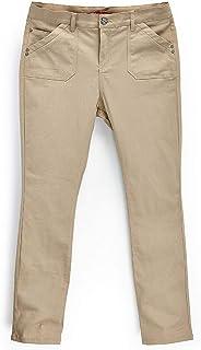 سروال موحد للسيدات قابل للتمدد من No Fuze NoFuze NoFuze مقاس صغير أزرق داكن، أسود، كاكي