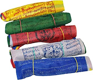 buddhist prayer flags uk