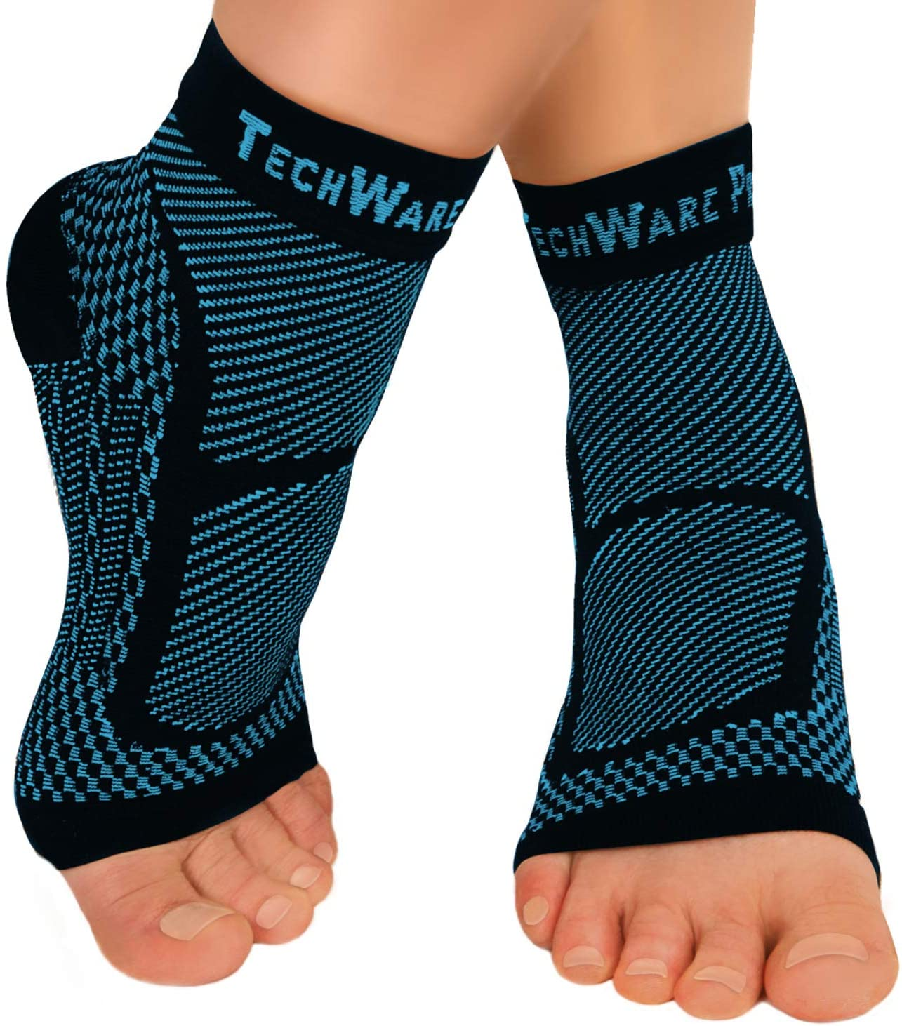 TechWare Pro sale Ranking TOP16 Ankle Brace Compression - Sleeve Achilles Relieves