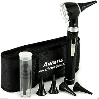 Otoscopio ENT marca AWANS