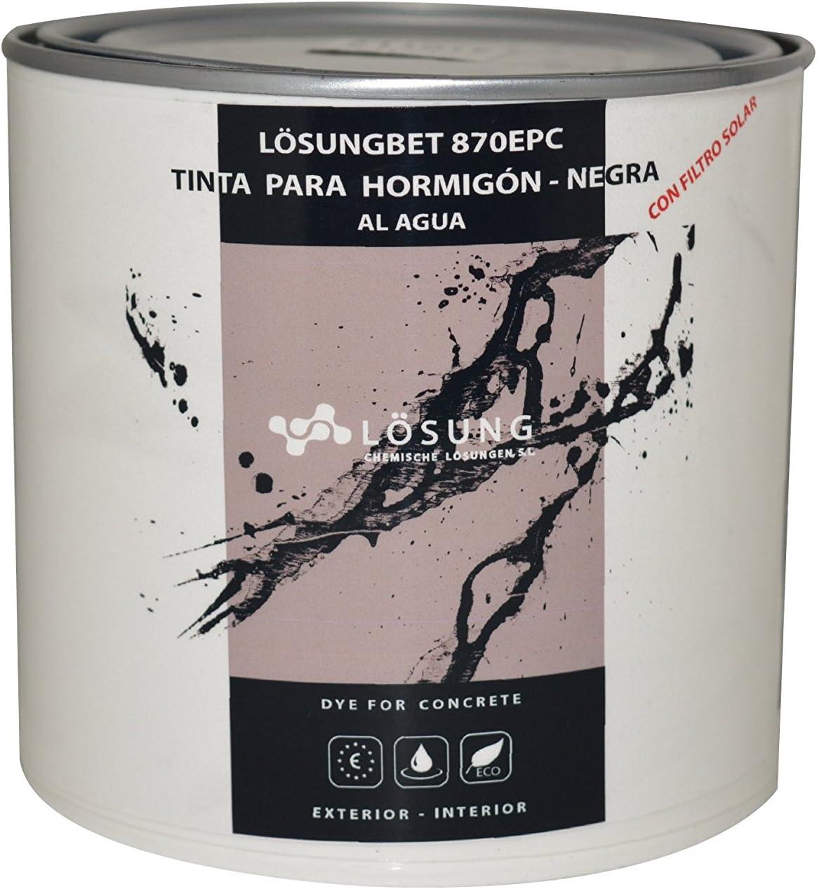 Tinta Para Hormigon (750 ml): Amazon.es: Bricolaje y herramientas