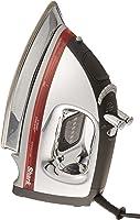 SHARK gi435Ultra profesional de ropa Plancha de vapor, 1550W, suela de acero inoxidable placa (reacondicionado...