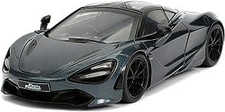Jada Toys 253203036 Fast & Furious-Hobbs & Shaw: Shaws McLaren 720S-1:24