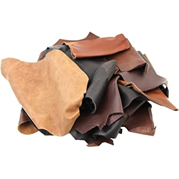 3//4oz Natural Vegetable Tan Wallet Pouch Lining Tooling Leather Side-26-28 sq ft