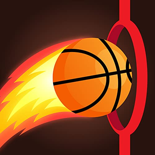 Tappy Dunk - Hit Basketball Spiele: Gratis Spiele 2018
