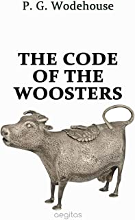 The Code of the Woosters (1)