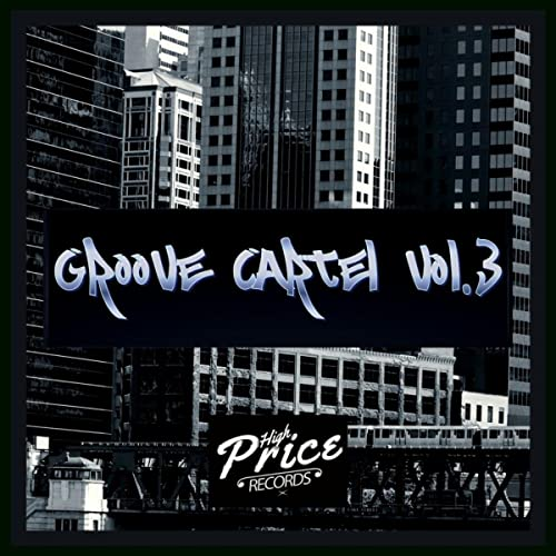Groove Cartel, Vol. 3 by Various artists on Amazon Music ...