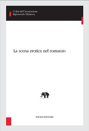 La scena erotica nel romanzo