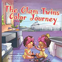 The Glam Twins Color Journey