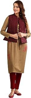 Aurelia Women's Jacket (19NOA40036-700610_Red_Xx-Large)