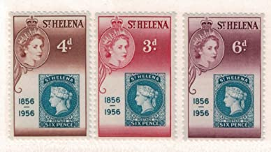 st helena postage stamps
