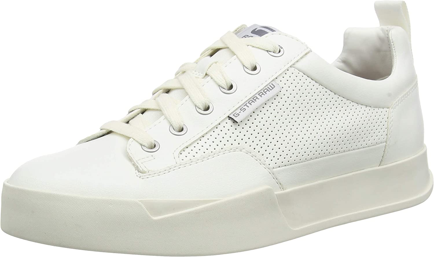 Spring new work G-Star Raw Men's Max 78% OFF Sneaker Trainers Low-Top