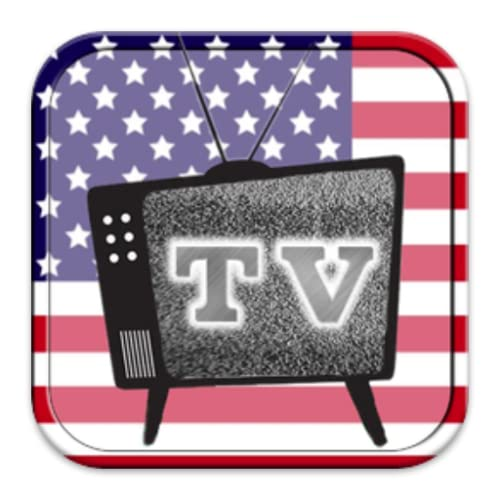 USA TV Channels Free