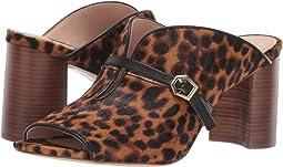 Gouache Leopard