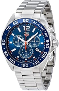Best formula one tag heuer Reviews