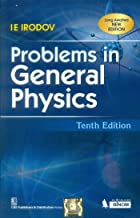 Best problems in physics by ie irodov Reviews