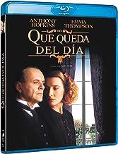 Lo Que Queda Del Día (Edición 2019) [Blu-ray]