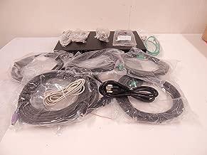 Network Technologies, HETEC Datensysteme GmbH HE-VSW-Quad, HW-KON-DVI-VGA-Set, SPLITMUX-DVI-4 Video Switch T85120