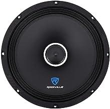 "Rockville RXM68 6.5"" 150w 8 Ohm Mid-Bass Driver Car Audio Speaker, Mid-Range photo"