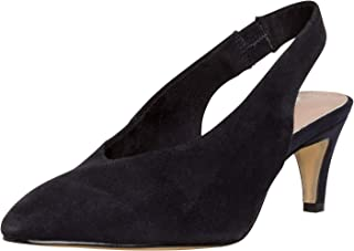 Tamaris 1-1-29502-24 Women's Sling Back Heels