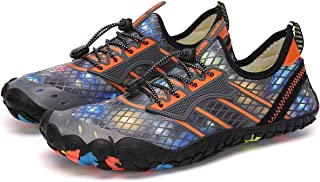 Outdoor Five-Finger Diving Shoes, Hiking Swimming Shoes Hiking Shoes for Drifting/Hiking/Swimming/Wading/Rock Climbing