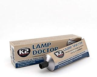 K2 Lamp Doctor Reparador De Arañazos Coche