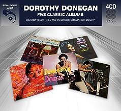 Five Classic Albumsdelux