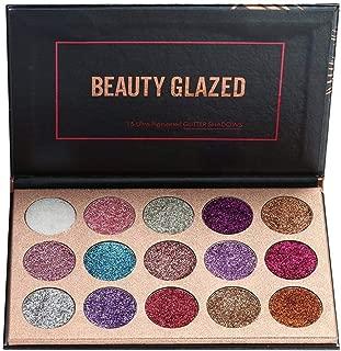 Beauty Glazed Paleta De Sombras De Ojos Profesionales -