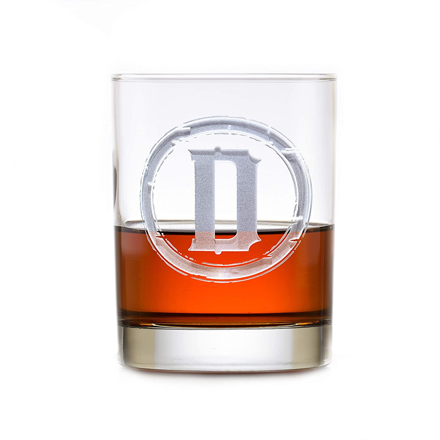 Engraved Double Old SALENEW very popular! Fashioned Some reservation Glass Whiskey Bourbon Se Scotch