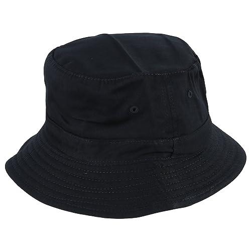 Black Polo Bucket Hat  Amazon.com 1d848218086